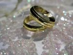 Gold Wedding Rings by ArtmasterRich