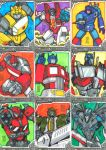 TF sketch cards set 02 by iq40