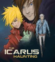 the icarus haunting by AspartameChild