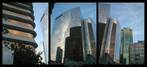 S13-12 Place des Reflets by iksela