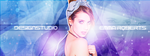Emma Roberts Facebook Cover by DontCallMeEve