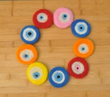 Evil Eye colors by 221BFelterStreet
