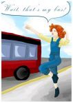 CatchingBus by bobbyberta