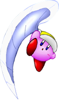 Cutter Kirby by Minon