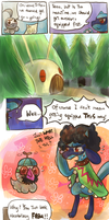 The Masked Mission 3 part 3 by Haychel