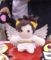 SSBB Tiny Pit Plush 3.5 inches by pandari