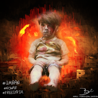 FREE SYRIA by DemircanGraphic
