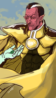 sinestro by cappuccino9018