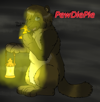 Let's Player Series: PewDiePie by AquatheOhioKitty