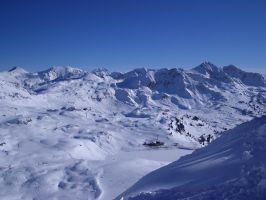 Obertauern 2008 02 by Sed-rah-Stock