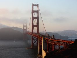 Golden Gate by x-Coco-x