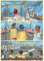 Of conquests and consequences page 78 by joolita