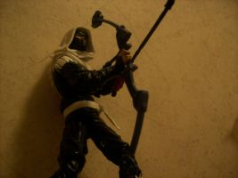 DIC Storm Shadow by lovefistfury