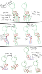 Pony Leg Tutorial by CuTTyCommando