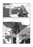 Round 1 - Siberian Tygress v Raine Pg5 by rivetspoon