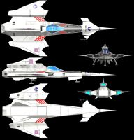 """CF37 Revamp """"Schematic"""" by Roguewing"""