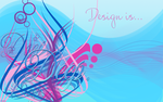 Design is... by Camxso