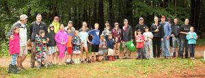Millis 2015 Father's Day fishing Derby by natureguy