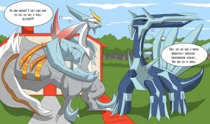 Legendary Revenge_Kyurem Pokemon TF Page 5 by TFSubmissions