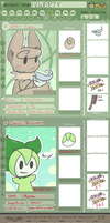 PMD-E - Team QWERTY by InYourFridge