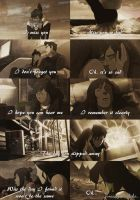 Slipped Away - Makorra AU - 2 by Living4Christ11