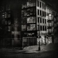 Nocturna by IMAGENES-IMPERFECTAS