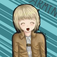 Armin by Just-Me143