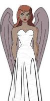 Shayera Getting Married by K-Flyer413