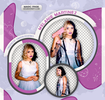 PACK PNG 529| MELANIE MARTINEZ by MAGIC-PNGS