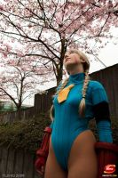 Cammy Cosplay Ikuy 10 by TheUnbeholden