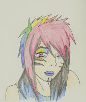 Dahvie Vanity 2 by Kana-of-the-Flames