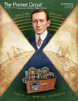 Guglielmo Marconi - Pioneer of Wireless Telegraphy by MikeK4ICY
