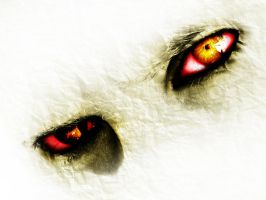 eyes of the beast by GeriatricNinja