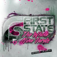 First State - The Whole Nine Y by DeGraafCreativity