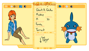 PMA App: Quirt by Squiggy13