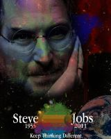 A Tribute to Steve. by LabsOfAwesome