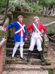 APH - USA Revolutionary War by Rins