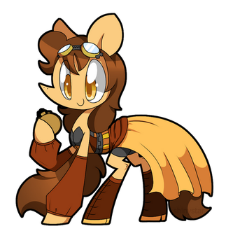 Ponydux-Ada by PegaSisters82