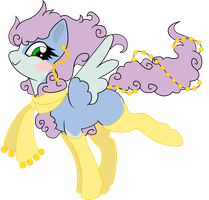 Wisteria Wisp for Squeno by TripperWitch