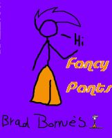 Fancy Pants Advenutes by BarrowmanFan