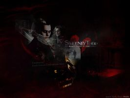 _Sweeney Todd_ by LilyRoseMelody91