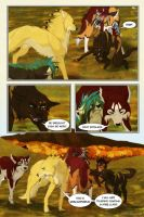 .Act 1.Giderah Issue 1 page 21 by Plaguedog