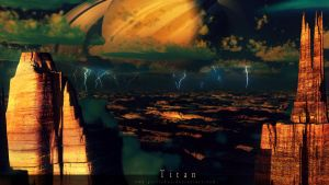 Titan by GuilleBot