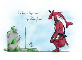 It's been a long time... by Crimi-Azna