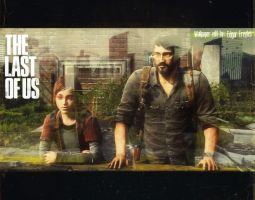 The Last of Us by KhaosTheory455