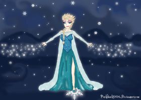 Let It Go by pitchblack1994