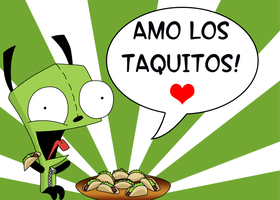 Gir ama los taquitos by beyrouty