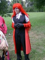 Grell by SphinxAsila