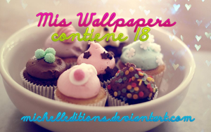 Mis Wallpapers by MichellEditions