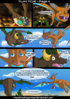 TLoH: TCoE - Page 4 by Hazelthedragoness